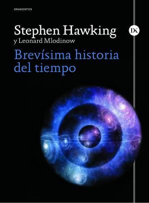 brevisima historia del tiempo hawking stephen