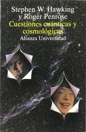 cuestiones cuanticas y cosmologicas stephen hawking