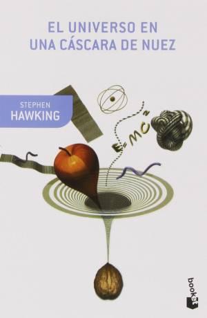 el universo en una cascara de nuez stephen hawking