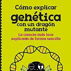explicar-genetica-dragon-mutante-libro-genetica-niños