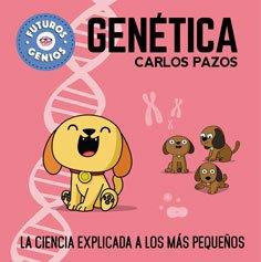 genetica-para-pequeños-libros-ciencia-5-años