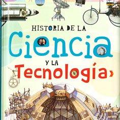 historia-de-la-ciencia-y-la-tecnologia-libro-ciencia