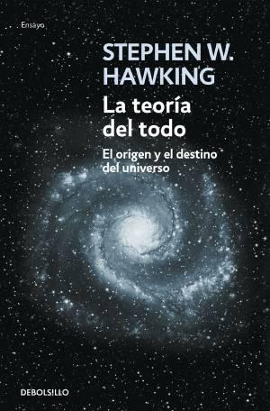 la teoría del todo libro hawking