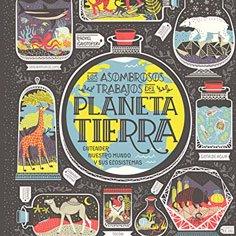 planeta-tierra-rachel-ignotofsky-libro-ciencia-12-años