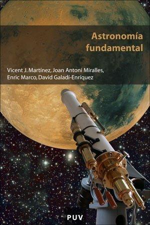 astronomia avanzada libro