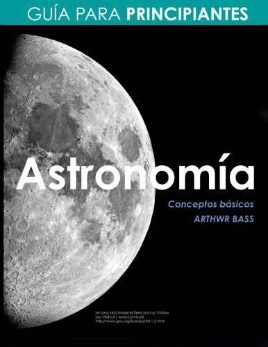 astronomia guia para principiantes