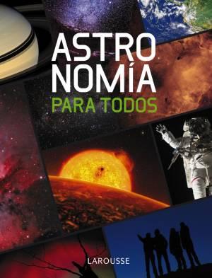 astronomia principiantes libro