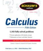 Schaum-calculo-comprar