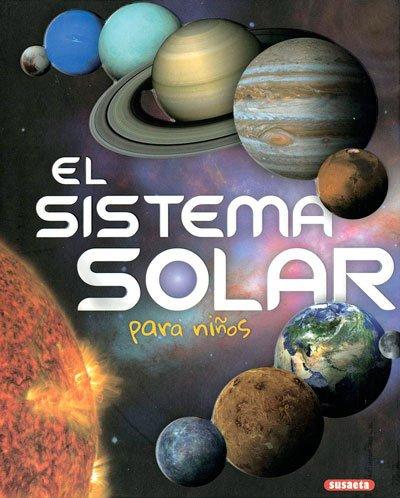 el-sistema-solar-para-niños-libro
